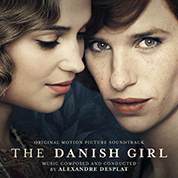 The Danish Girl - Alexandre Desplat