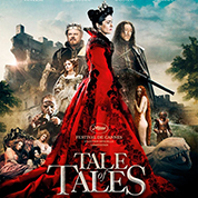 Tale of the Tales - Alexandre Desplat