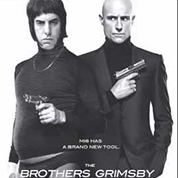 The Brothers Grimsby - David Buckley/Erran Baron-Cohen