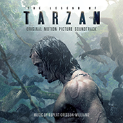 Tarzan - Mario Grigorov