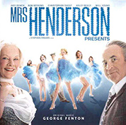 Mrs Henderson Presents - George Fenton