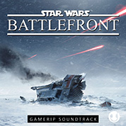 Star Wars Battlefront - Gordy Haab