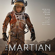 The Martian - Harry Gregson-Williams