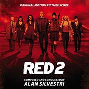 Red 2 - Alan Silvestri