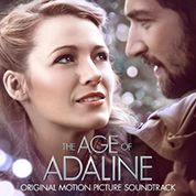 Age of Adaline - Rob Simonsen