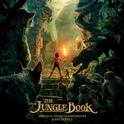 The Jungle Book - John Debney