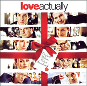 Love Actually Songs - Working Title Films