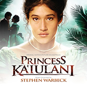 Princess Kaiulani - Stephen Warbeck