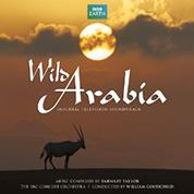 Wild Arabia - Barnaby Taylor