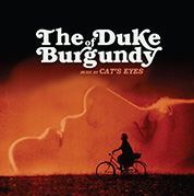 The Duke of Burgandy - Rachel Zeffira & Cat's Eyes