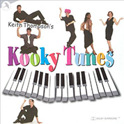 Kooky Tunes [Jay] - Keith Thompson