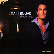 Simple Song - Matt Bogart