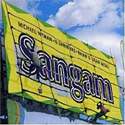 Sangam: Michael Nyman Meets Indian Masters - Michael Nyman