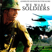 We Were Soldiers [Original Motion Picture Score] - Nick Glennie-Smith