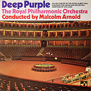 Concerto for Group and Orchestra - Deep Purple / Royal Philharmonic Orchestra