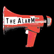 Under Attack - The Alarm