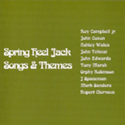 Songs and Themes - Spring Heel Jack