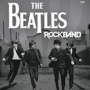 The Beatles Rockband - The Beatles / Harmonix