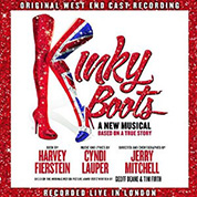 Kinky Boots - London Cast