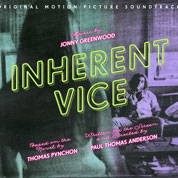 Inherent Vice (OST) - Johnny Greenwood