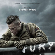 Fury (OST) - Steven Price