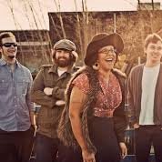 Absolute Radio Live Tracks - Alabama Shakes