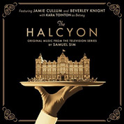 The Halcyon OST - Samuel Sim