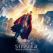 Marvel: Dr Strange - Michael Giacchino