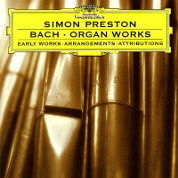 Organ Works - Bach