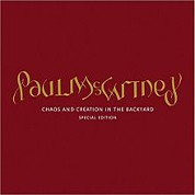 Chaos And Creation - Paul McCartney