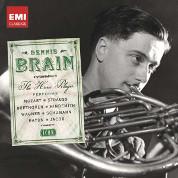 Icon - Dennis Brain