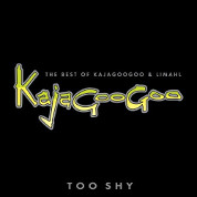 Too Shy - the Best of Kajagoogoo & Limahl [CD & DVD]