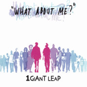 One Giant Leap - What About Me? [DVD] - Jamie Catto and Duncan Bridgeman
