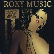 Live  - Roxy Music
