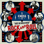 Just Go Wild Over Rock & Roll - Various Artists