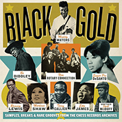 Black Gold - Various Artists