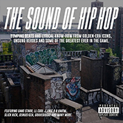 The Sound Of Hip Hop - Various Artists