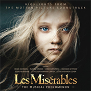 Les Misérables - The Original Motion Picture Soundtrack - Various