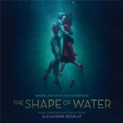 Shape of Water - Alexandre Desplat