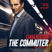 The Commuter - Roque Banos