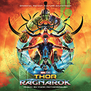 Thor: Ragnarok - Mark Mothersbaugh