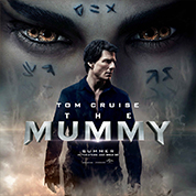 The Mummy - Brian Tyler