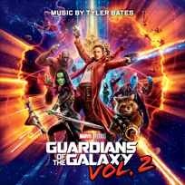 Guardians of the Galaxy 2 - Tyler Bates