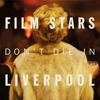 Film Stars Don't Die in Liverpool - J. Ralph