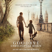 Goodbye Christopher Robin - Carter Burwell