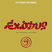 Exodus 40 - Bob Marley & the Wailers