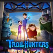 Trollhunters - Alexandre Desplat