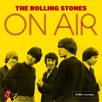 On Air - The Rolling Stones