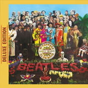 Sgt Pepper's Lonely Hearts Club Band 50th Anniversary - The Beatles