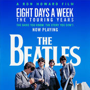 The Beatles: Eight Days a Week - Ron Howard